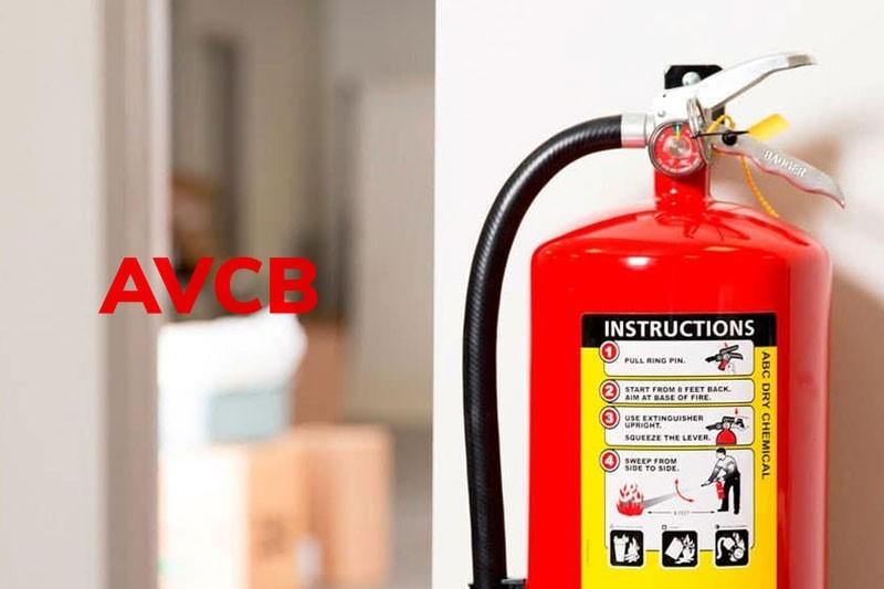Auto de vistoria do corpo de bombeiros (avcb)