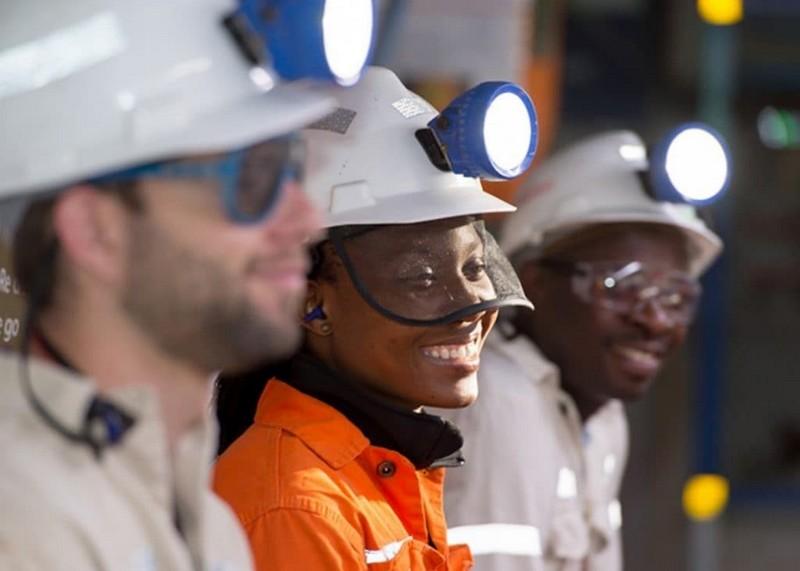 Certificação samtrac internacional mineração
