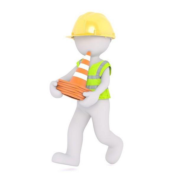 Empresa de consultoria em saúde e segurança do trabalho