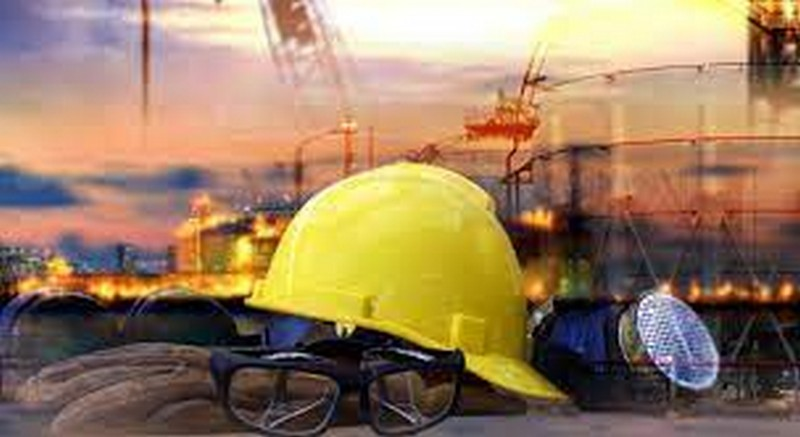 Empresa de engenharia de segurança do trabalho