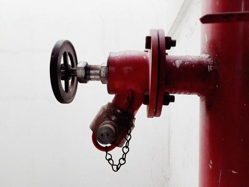 Empresas de bombeiro civil