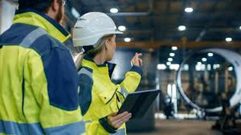 Engenharia de segurança do trabalho consultoria