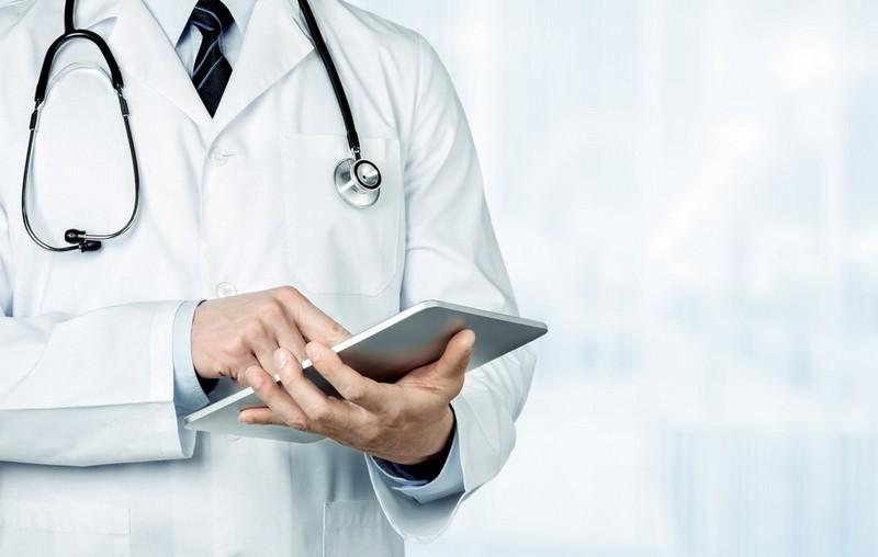 Perícia médica trabalhista