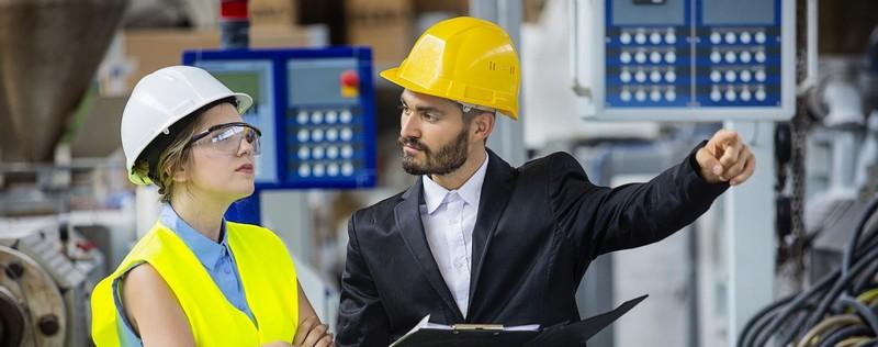 Projeto de engenharia de segurança do trabalho
