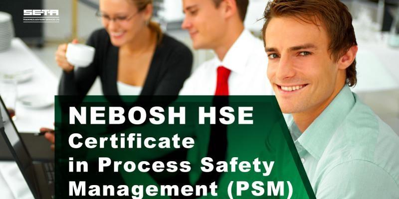 Psm certificação