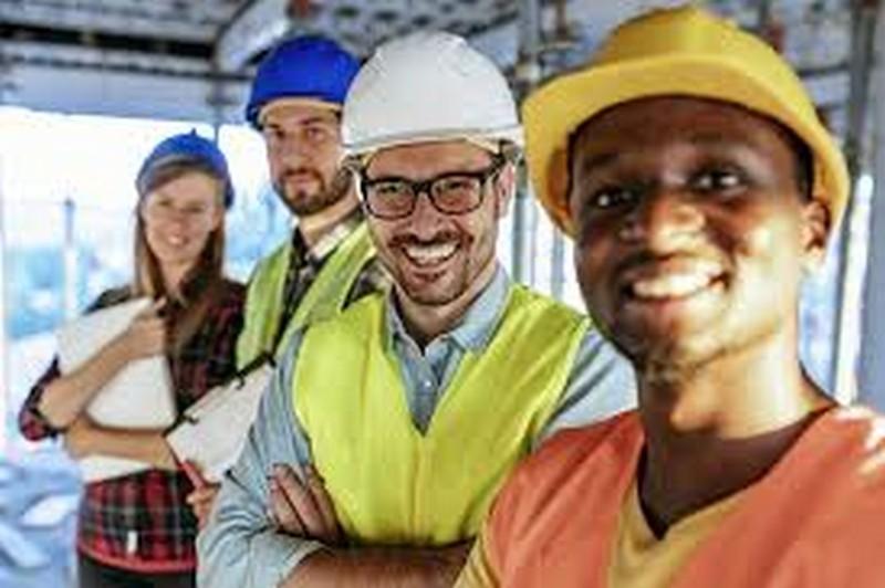 Segurança do trabalho empresa