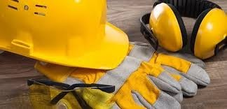 Segurança e higiene do trabalho