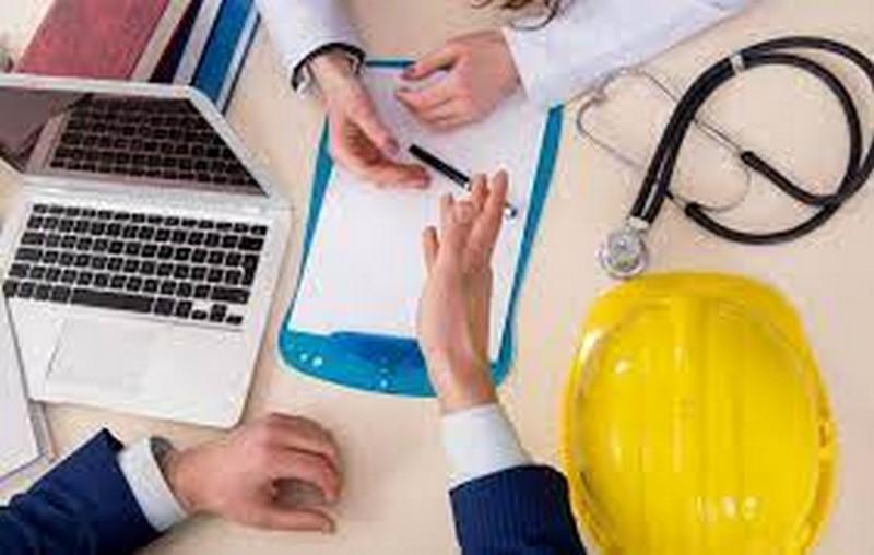 Segurança e saude do trabalho consultoria