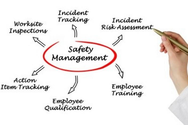 Serviços de consultoria em segurança do trabalho