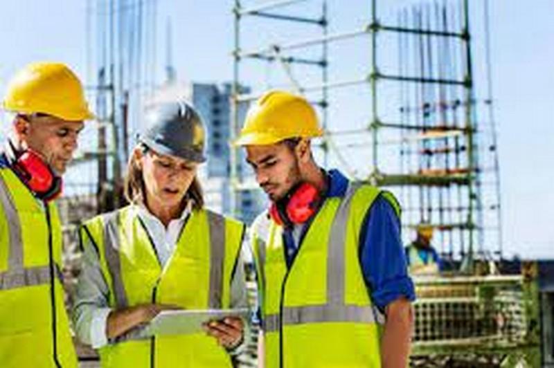 Tecnico segurança do trabalho consultoria