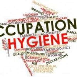 Vídeo sobre Segurança e Higiene Ocupacional - Teminologia